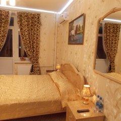 Отель Тройка Санкт-Петербург комната для гостей фото 2