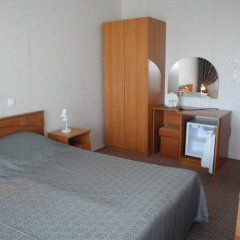 Гостиница Пансионат Фрегат удобства в номере