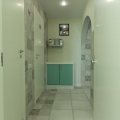 Мини-отель У башни от Крассталкер Улучшенные апартаменты с различными типами кроватей фото 6