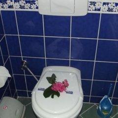 Отель Ege Montana ванная