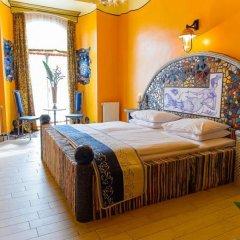 Отель Urania Австрия, Вена - 4 отзыва об отеле, цены и фото номеров - забронировать отель Urania онлайн комната для гостей фото 18