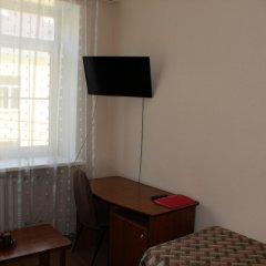 Гостиница Ока Номер категории Эконом с различными типами кроватей фото 6