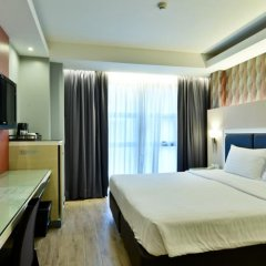 Отель Prestige Suites Bangkok Бангкок удобства в номере фото 2