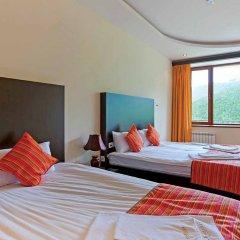 Отель Crystal Resort Aghveran Армения, Агверан - отзывы, цены и фото номеров - забронировать отель Crystal Resort Aghveran онлайн комната для гостей фото 3