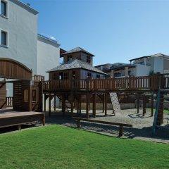 Отель Atlantica Sensatori Resort Crete детские мероприятия