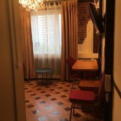 Мини-отель Строгино-Экспо 3* Люкс с различными типами кроватей фото 6
