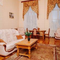 Lion Bridge Hotel Park 3* Люкс с различными типами кроватей фото 3