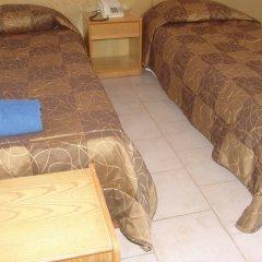 Silver Beach Hotel and Annexe Apartments комната для гостей фото 2