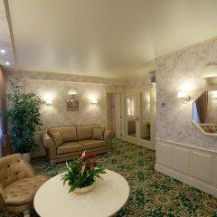 Гостиница Измайлово Альфа 4* Люкс Premium фото 2
