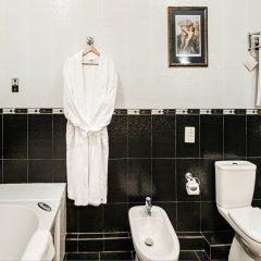 Гостиница Бристоль 3* Люкс дуплекс с различными типами кроватей фото 18