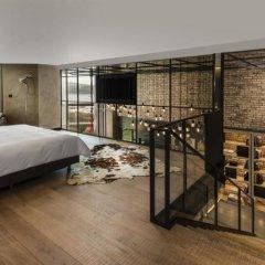 Отель Swissotel The Bosphorus Istanbul 5* Люкс двуспальная кровать