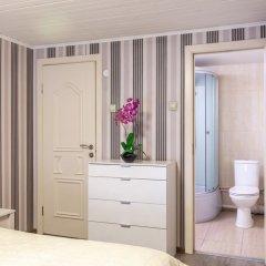 Апарт-Отель Kvart-Hotel Dream Island Апартаменты с различными типами кроватей фото 5