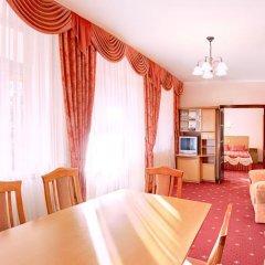 Обериг Отель комната для гостей фото 2