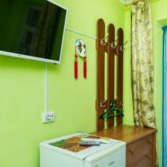 Гостевой Дом Юг Стандартный номер с различными типами кроватей фото 14
