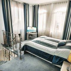 Гостиница Бристоль 3* Люкс дуплекс с различными типами кроватей