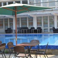 Гостиница Pension Sevastopol бассейн фото 2