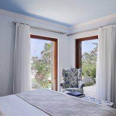 Отель Ikaros Beach Resort & Spa комната для гостей фото 4