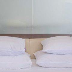 Гостиница Измайлово Альфа 4* Люкс Elegant с разными типами кроватей фото 3