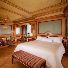 Отель The Westin Palace 5* Президентский люкс с различными типами кроватей