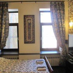 Апартаменты Park Lane Inn спа