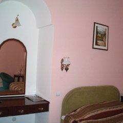Гостиница Гостевой Центр Коралл комната для гостей фото 4