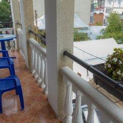 Отель Gelens Тбилиси балкон фото 2