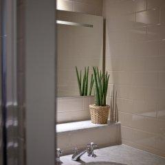 The Warrington Hotel ванная фото 3