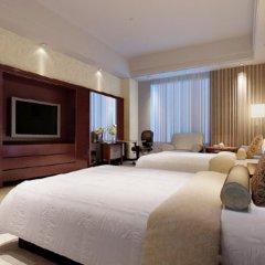 Yu Lin Petroleum Hotel комната для гостей