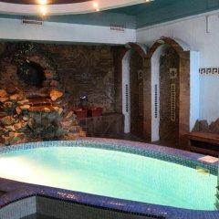 Чисто Отель бассейн