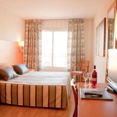 Ramblas Hotel 3* Стандартный номер с различными типами кроватей