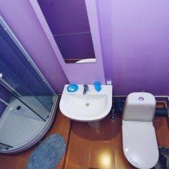 Мини-Отель Пешков ванная