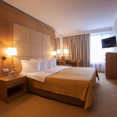 Гостиница Корстон, Москва 4* Люкс с разными типами кроватей