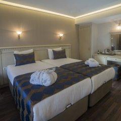 Sarnic Hotel (Ottoman Mansion) Номер категории Эконом с различными типами кроватей
