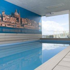 Bayview Hotel by ST Hotels Гзира бассейн