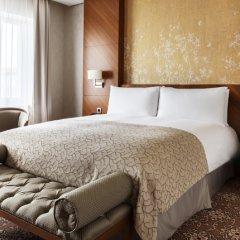 Лотте Отель Санкт-Петербург 5* Улучшенный номер разные типы кроватей