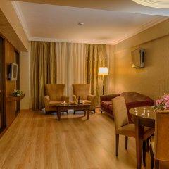 Grand Pasa Hotel - All Inclusive комната для гостей фото 5