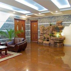 Отель Viardo Hotel Узбекистан, Ташкент - отзывы, цены и фото номеров - забронировать отель Viardo Hotel онлайн интерьер отеля фото 4