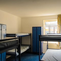 Hans Brinker Hostel Amsterdam спа