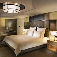 Отель Swissotel The Bosphorus Istanbul 5* Люкс разные типы кроватей