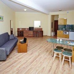 Гостиница Старгород в Калуге - забронировать гостиницу Старгород, цены и фото номеров Калуга комната для гостей фото 7