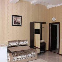 Гостиница Krepost Mini Hotel в Махачкале отзывы, цены и фото номеров - забронировать гостиницу Krepost Mini Hotel онлайн Махачкала комната для гостей фото 3
