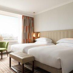 Отель Hilton Amsterdam Амстердам комната для гостей