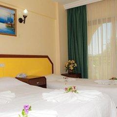 Seler Hotel спа