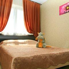 Апартаменты Иркутские Берега Апартаменты с различными типами кроватей фото 2
