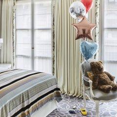 Отель Sofitel Le Faubourg 5* Номер Premium luxury фото 2