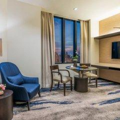 Отель Emporium Suites by Chatrium 5* Студия фото 8