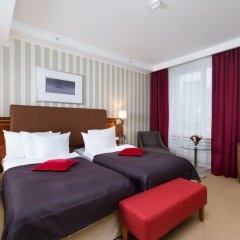 Гостиница Solo Sokos Palace Bridge 5* Номер Solo up с различными типами кроватей фото 3