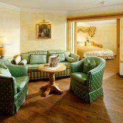 Hotel Klosterbraeu 5* Полулюкс