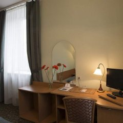 Гостиница Турист 3* Номер Комфорт фото 2