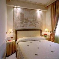 Отель Bauer Palazzo Улучшенный номер с различными типами кроватей